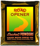 Lucky Mojo Curio Co.: Road Opener Sachet Powder