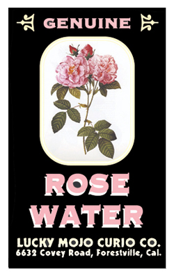 Rose-Water-at-Lucky Mojo Curio Company-in-Forestville-California