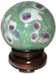 Ruby-In-Fuchsite-Sphere-One-And-A-Half-Inch-at-Lucky-Mojo-Curio-Company