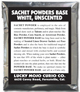 Sachet-Powders-Base-White-Unscented-at-Lucky-Mojo-Curio-Company-in-Forestville-California