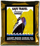 Lucky Mojo Curio Co.: Safe Travel Incense Powder