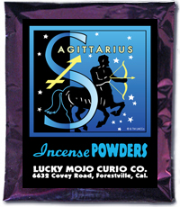 Lucky-Mojo-Curio-Company-Sagittarius-Magic-Ritual-Hoodoo-Rootwork-Conjure-Incense-Powder