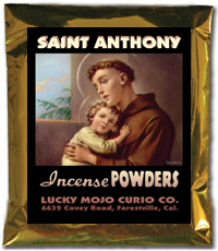 Saint-Anthony-Incense-Powders-at-Lucky-Mojo-Curio-Company