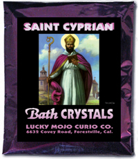 Saint-Cyprian-Bath-Crystals-at-Lucky-Mojo-Curio-Company