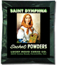 Saint-Dymphna-Sachet-Powders-at-Lucky-Mojo-Curio-Company-in-Forestville-California