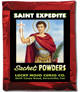 Saint-Expedite-Sachet-Powders-at-Lucky-Mojo-Curio-Company-in-Forestville-California