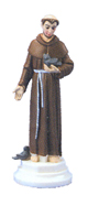 Saint-Francis-of-Assisi-Painted-Plastic-Statuette-at-Lucky-Mojo-Curio-Company