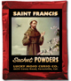 Saint-Francis-of-Assisi-Sachet-Powders-at-Lucky-Mojo-Curio-Company-in-Forestville-California