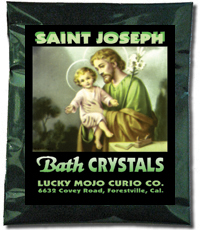 Saint-Joseph-Bath-Crystals-at-Lucky-Mojo-Curio-Company