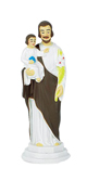 Saint-Joseph-Painted-Plastic-Statuette-at-Lucky-Mojo-Curio-Company