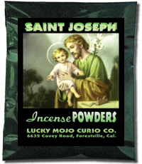 Link-to-Order-Saint-Joseph-Magic-Ritual-Hoodoo-Rootwork-Conjure-Incense-Powders-Now-From-the-Lucky-Mojo-Curio-Company-in-Forestville-California