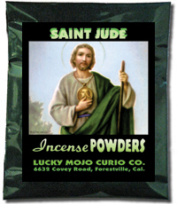 Saint-Jude-Incense-Powders-at-Lucky-Mojo-Curio-Company