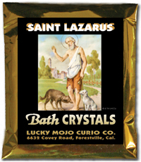 Saint-Lazarus-Bath-Crystals-at-Lucky-Mojo-Curio-Company