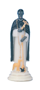 Saint-Martin-of-Porres-Martin-de-Porres-Painted-Plastic-Statuette-at-Lucky-Mojo-Curio-Company
