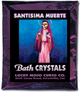Santisima-Muerte-Holy-Death-Bath-Crystals-at-Lucky-Mojo-Curio-Company-in-Forestville-California