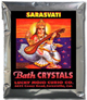 Sarasvati-Bath-Crystals-at-Lucky-Mojo-Curio-Company-in-Forestville-California