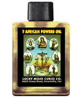 Lucky-Mojo-Curio-Co.-Seven-African-Powers-Catholic-Oil-Magic-Ritual-Hoodoo-Rootwork-Conjure-Oil