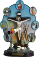 Twelve-Inch-Seven-African-Powers-Statue-at-Lucky-Mojo-Curio-Company