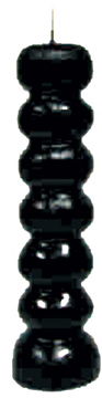 7-Knob-Wishing-Candle-Black-Hoodoo-Conjure-Dressing-Candles-at-the-Lucky-Mojo-Curio-Company-in-Forestville-California