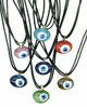 Small-Assorted-Glass-Anti-Evil-Eye-Necklaces-at-Lucky-Mojo-Curio-Company