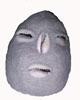 Small-Elegua-Head-Santeria-Statue-at-Lucky-Mojo-Curio-Company