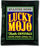 Lucky Mojo Curio Co.: Spanish Moss Bath Crystals