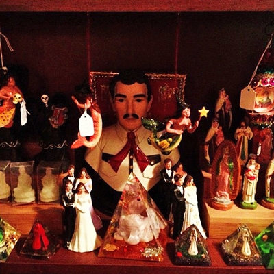 Saints-Statues-and-Pyramids-at-the-Lucky-Mojo-Curio-Company