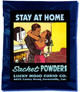 Lucky Mojo Curio Co.: Stay At Home Sachet Powder