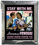 Lucky Mojo Curio Co.: Stay With Me Incense Powder