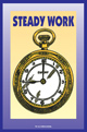 Lucky Mojo Curio Co.: Steady Work Vigil Candle