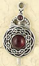 Sterling-Silver-Celtic-Aruman-The-Warrior-Amulet-at-Lucky-Mojo-Curio-Company