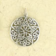 Sterling-Silver-Celtic-Large-Interlaced-Pentacle-Amulet-at-Lucky-Mojo-Curio-Company