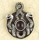 Sterling-Silver-Celtic-Nathair-The-Snake-Amulet-at-Lucky-Mojo-Curio-Company