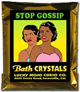 Lucky Mojo Curio Co.: Stop Gossip Bath Crystals
