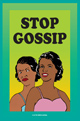 Stop-Gossip-Vigil-Candle-Product-Detail-Button-at-the-Lucky-Mojo-Curio-Company-in-Forestville-California