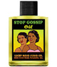 Lucky Mojo Curio Co.: Stop Gossip Oil