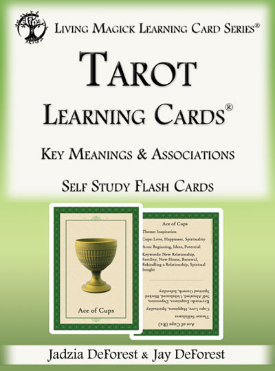 Tarot-Learning-Cards-at-Lucky-Mojo-Curio-Company