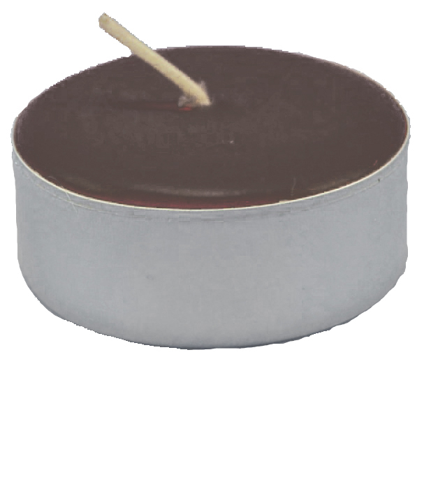 Tea-Light-Candle-Brown-Unscented-at-the-Lucky-Mojo-Curio-Company-in-Forestville-California