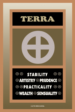 Terra-Candle-Label-at-the-Lucky-Mojo-Curio-Company-in-Forestville-California