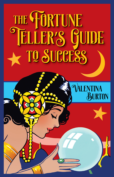 Order-the Fortune Teller's Guide to Success-From-the-Lucky-Mojo-Curio-Company-in-Forestville-California