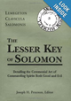 The-Lessor-Key-of-Solomon-by-Joseph-Peterson-at-the-Lucky-Mojo-Curio-Company