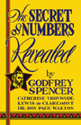 Order-The-Secret-of-Numbers-Revealed-by-Godfrey- Spencer-and-restored-revised-and-edited-by-catherine-yronwode-published-by-Lucky-Mojo-Curio-Company