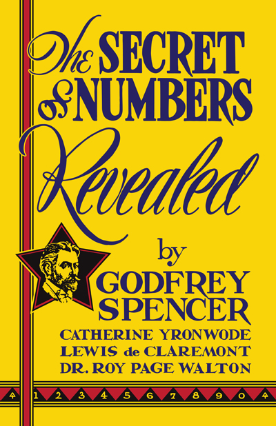 Order-The-Secret-of-Numbers-Revealed-by-Godfrey- Spencer-and-restored-revised-and-edited-by-catherine-yronwode-published-by-Lucky-Mojo-Curio-Company-in-Forestville-California