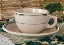Tuxton-Non-Cartomantic-Green-Striped-Tea-Cup-and-Saucer-Set-at-Lucky-Mojo-Curio-Company