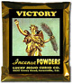 Lucky Mojo Curio Co.: Victory Incense Powder