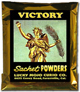 Lucky Mojo Curio Co.: Victory Sachet Powder