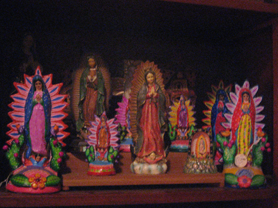 Virgin-of-Guadalupe-Shelf-at-Lucky-Mojo-Curio-Company
