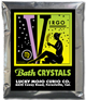 Lucky Mojo Curio Co.: Virgo Bath Crystals