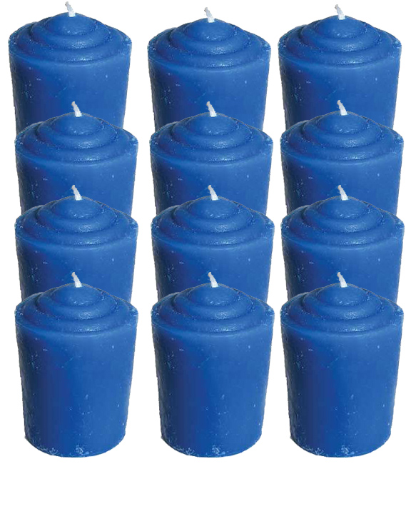 Votive-Light-Candle-Dozen-Blue-at-the-Lucky-Mojo-Curio-Company-in-Forestville-California