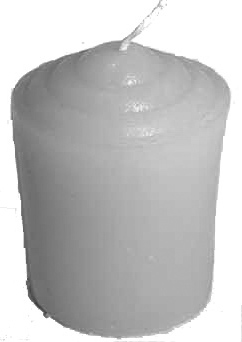 Votive-Light-Candle-White-at-the-Lucky-Mojo-Curio-Company-in-Forestville-California